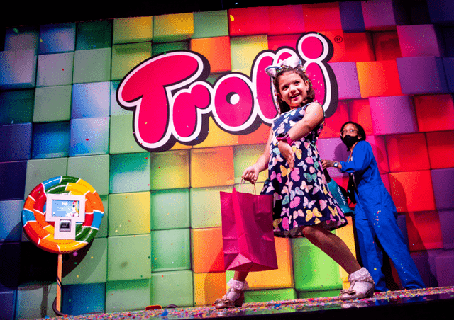 Candytopia Reopens in Philly, Atlanta, and Houston