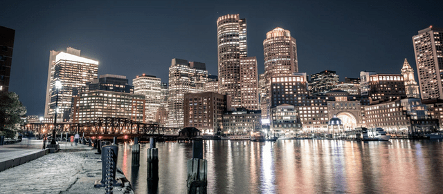 Best Way to Travel To Boston Massachusetts