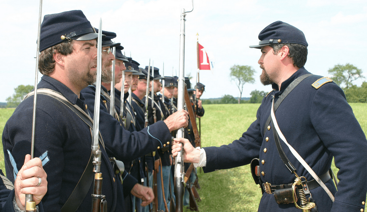 Visiting Gettysburg America's Defining Moment in History
